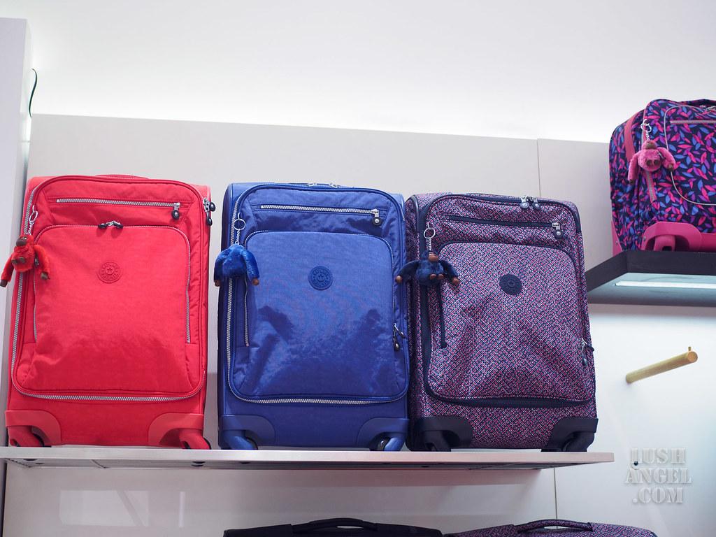 kipling-luggage