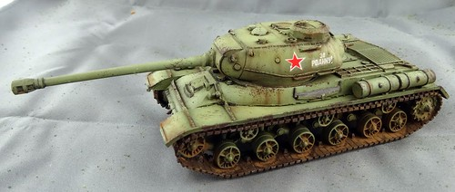 Bolt Action - Soviet Army Vehicles