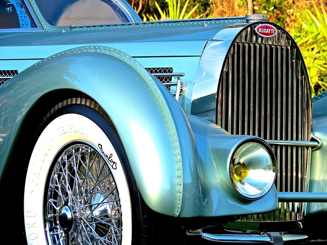 Bugatti Type 57 Aerolithe Amelia 2