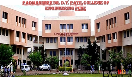 Padmashree Dr. D.Y. Patil College of Engineering