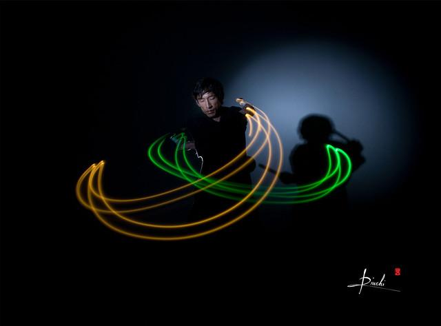 11月27日(日)開催!Guillaume Cousson 光のマジック・ワークショップのご案内