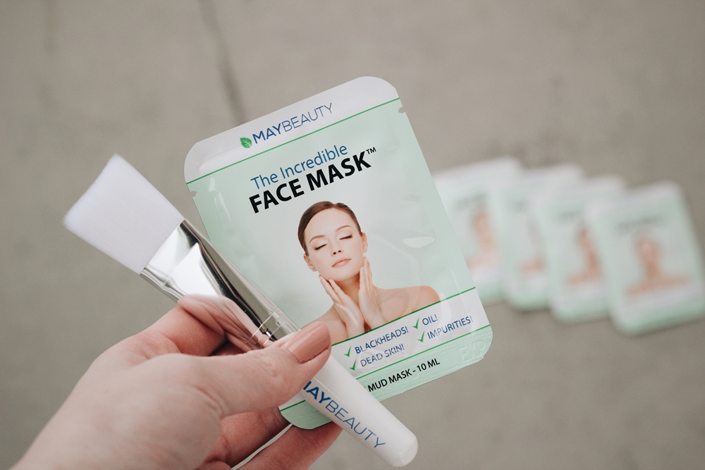 maybeauty face mask