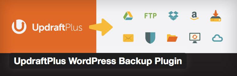 UpdraftPlus migliori plugin wordpress