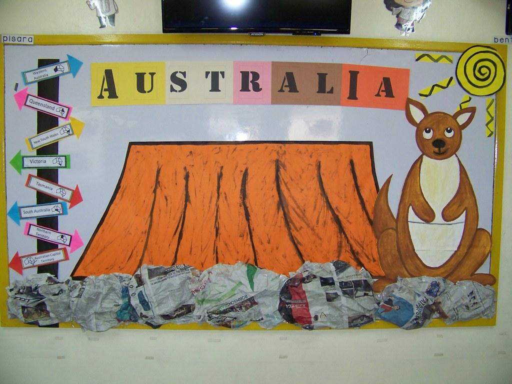 UN 2016 Australia