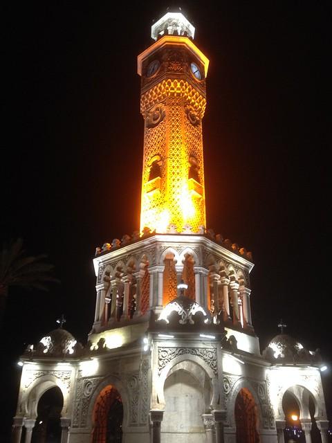 Erasmus+: Visita a Izmir, Turquía