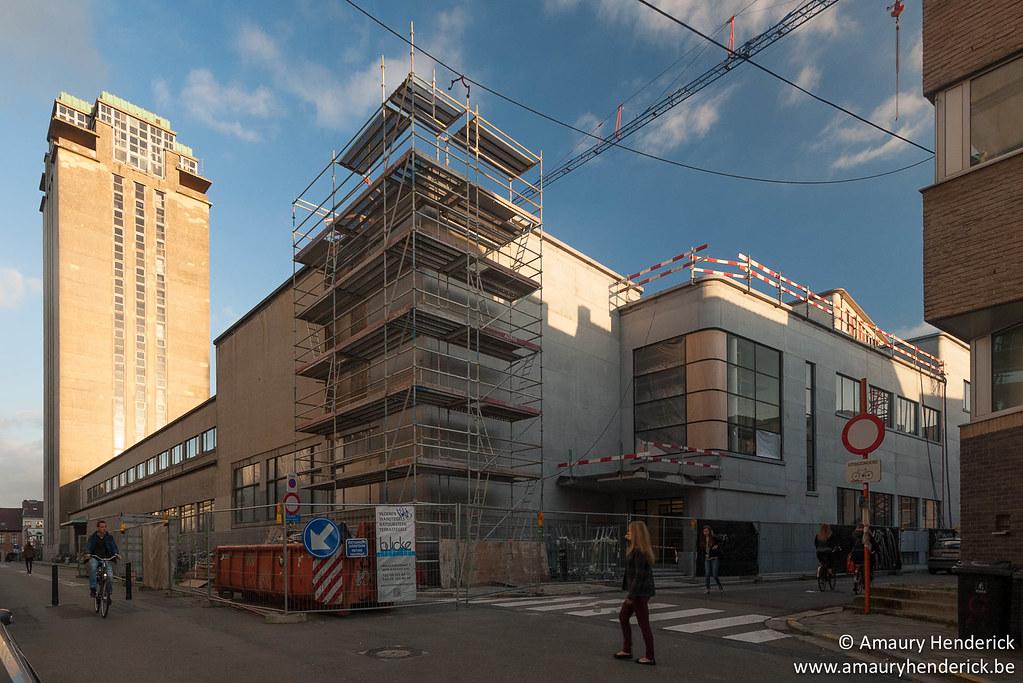 ADH 2015-09-23 Boekentoren & Plateaugebouw 2015-09-23 011.jpg