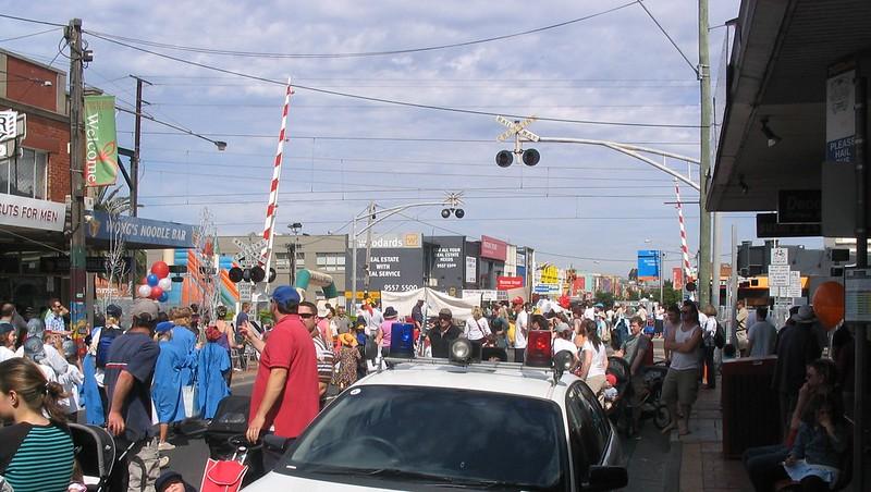 Bentleigh Festival 2006