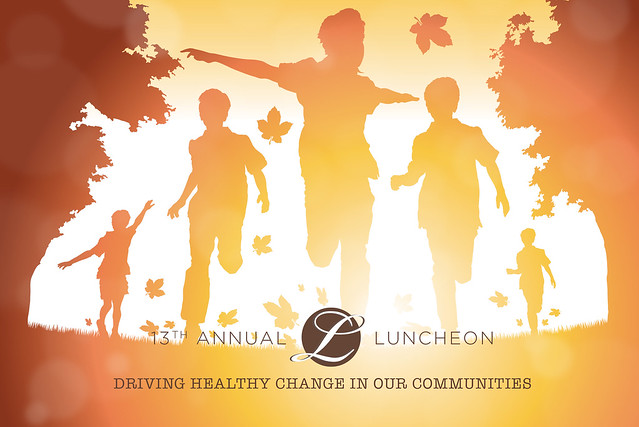 13th Annual Luncheon