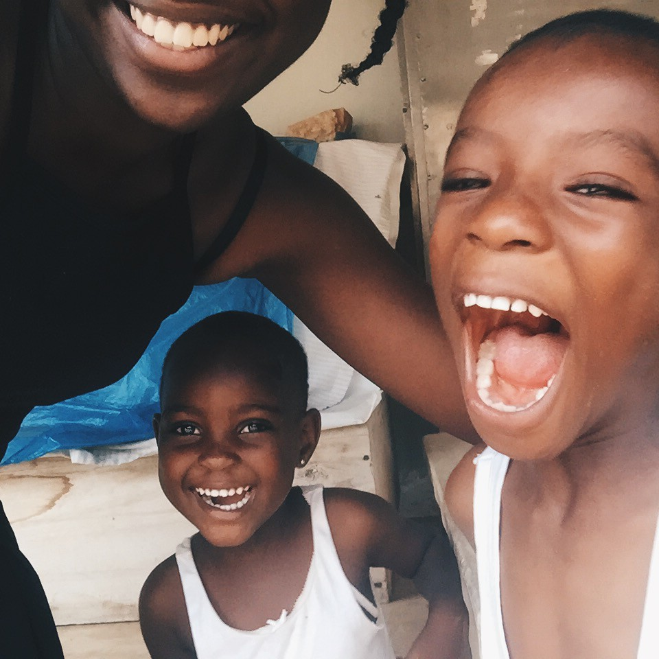 Ghana lisforlois