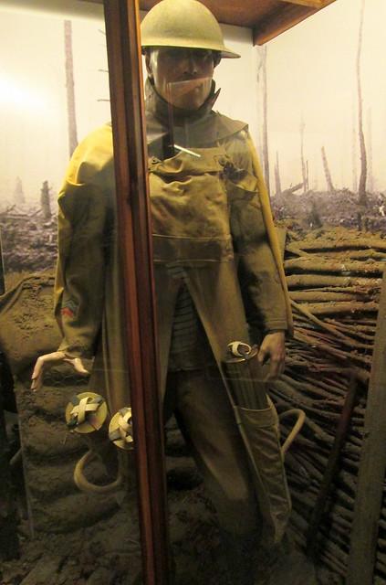 Hooge Crater Museum 9