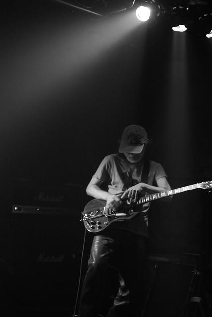 ナポレオン live at Outbreak, Tokyo, 25 Nov 2016 -00565