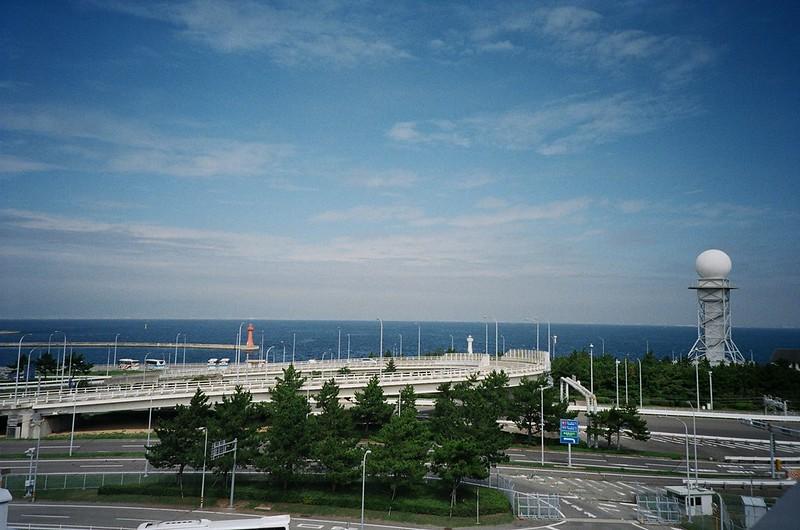 Osaka Bay / 大阪湾