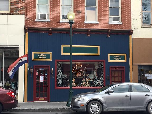 Boyd's Steakhouse