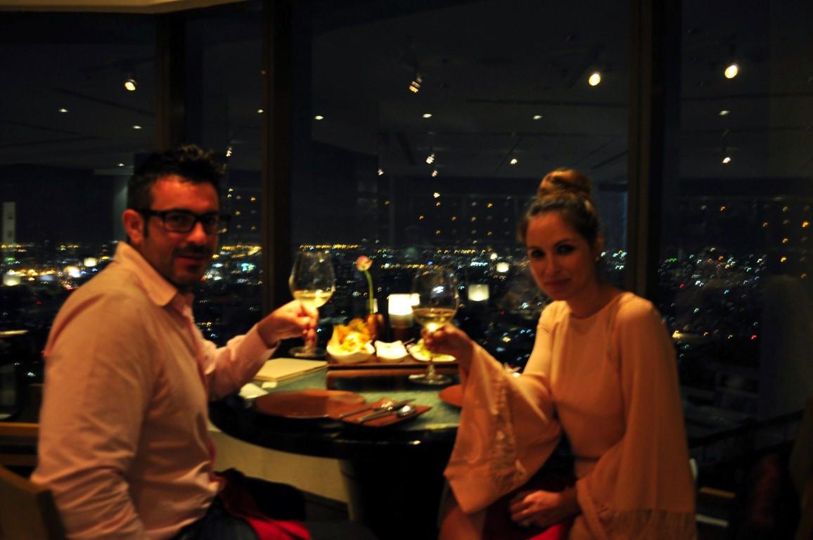 dónde comer en Bangkok : Vertigo & Moon Bar Bangkok, Tailandia vertigo & moon bar - 30237874805 81a3d6e31e o - Vertigo & Moon Bar, el cielo de Bangkok