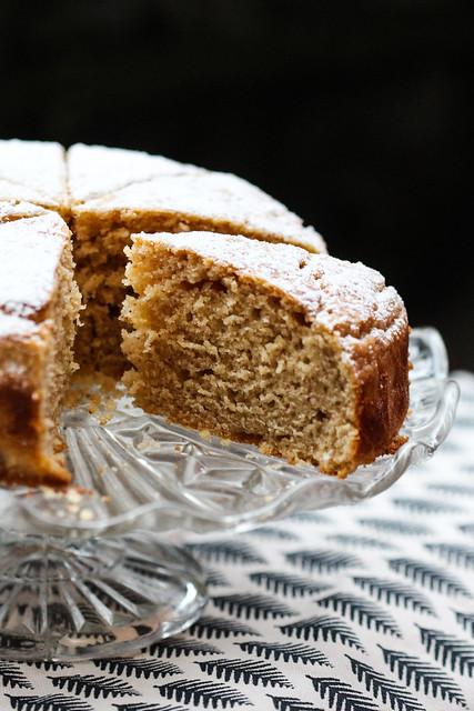 peanut butter cake (2)