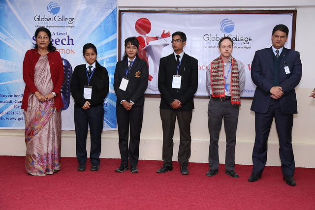 Inter - A Level Speech Competition_Nov 2016