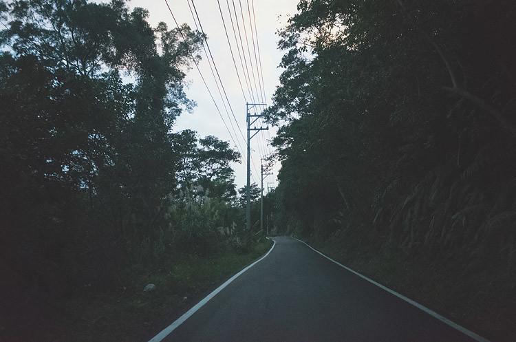 心象攝影-馬路