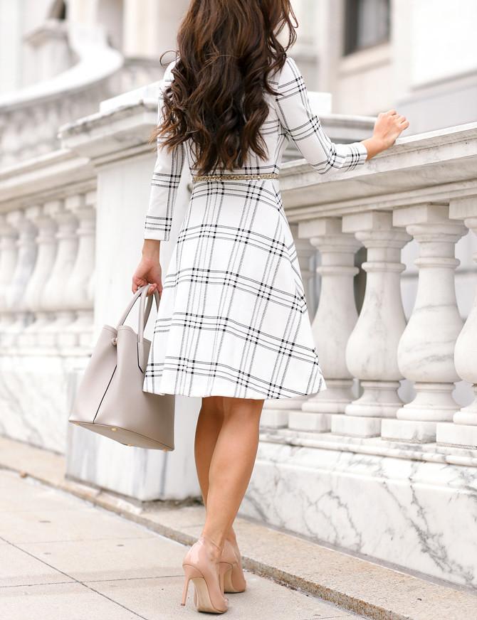 maison jules flare dress macys_extra petite blog