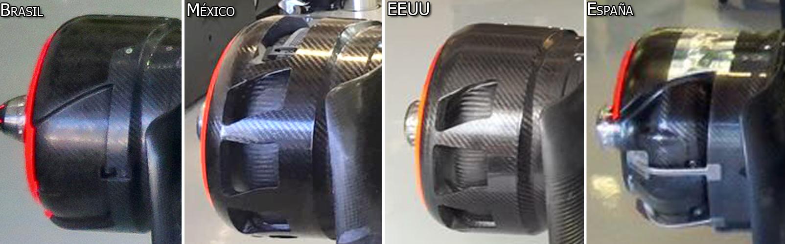 mp4-31-brakes