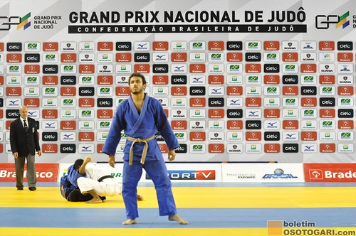 GP Nacional Interclubes 2016 - Domingo