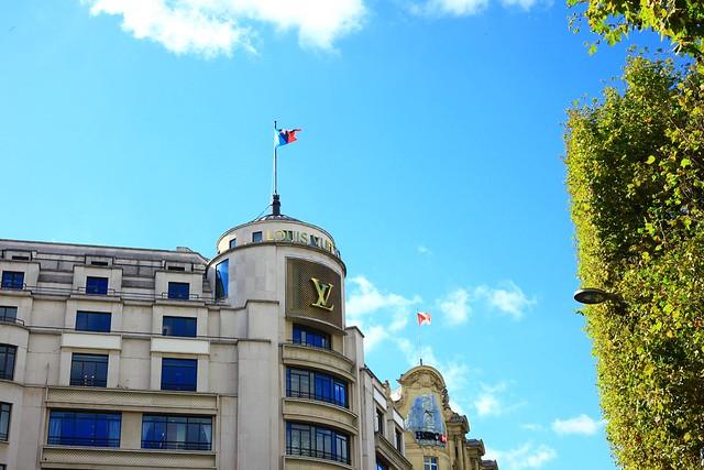 Paris Travel Tanvii.com 2
