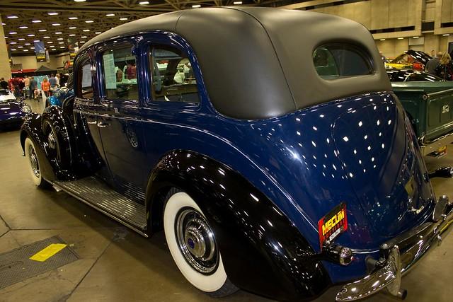 Lincoln Limo 5