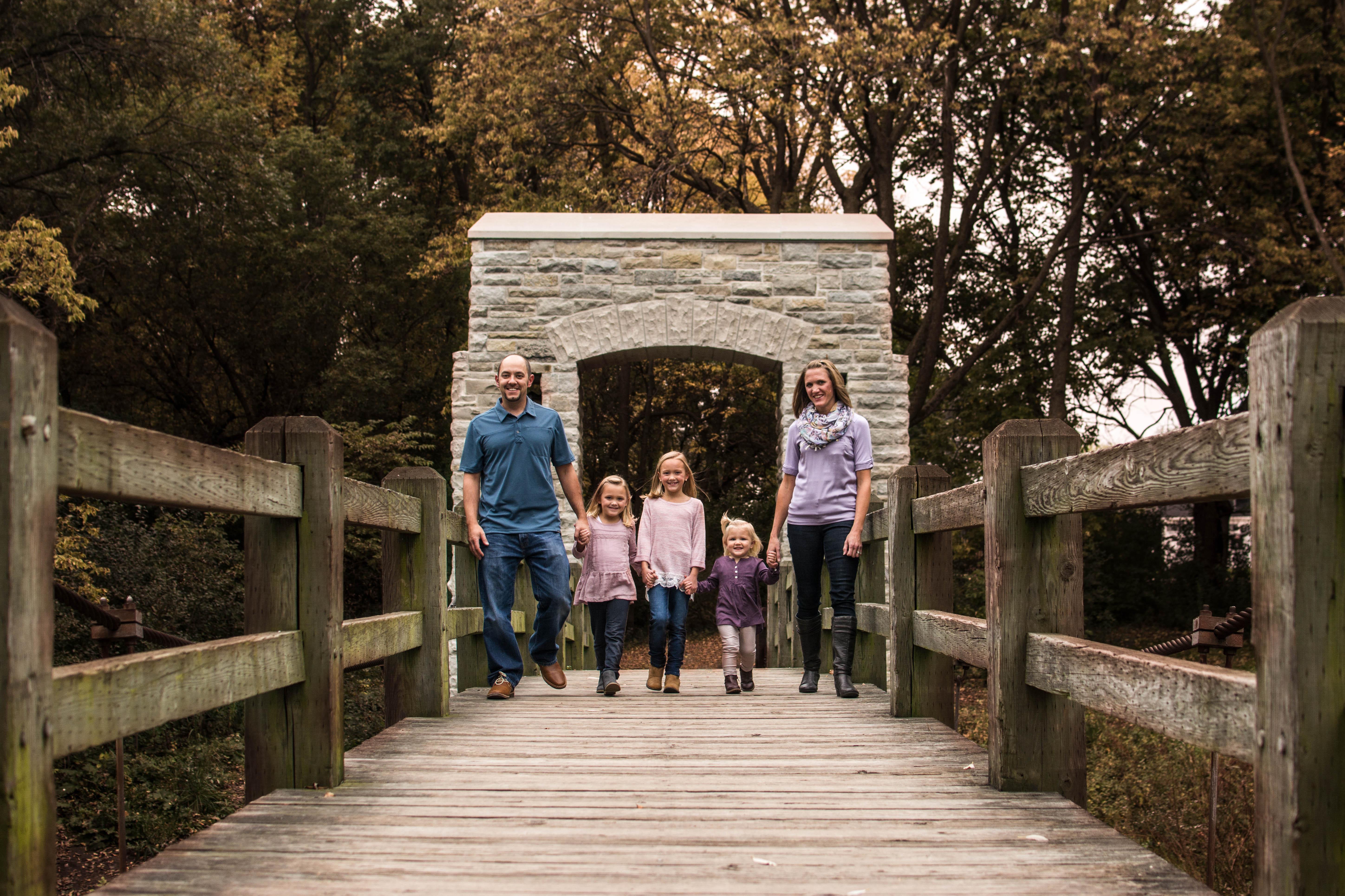 Borchard Family 2016