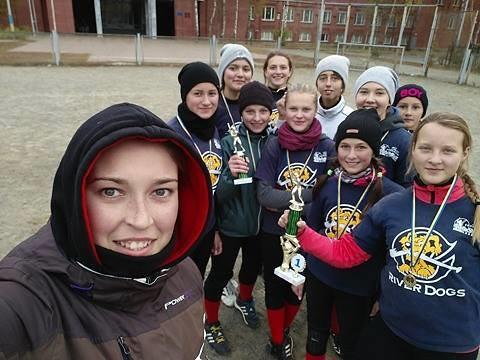 Рівнянки — чемпіонки України