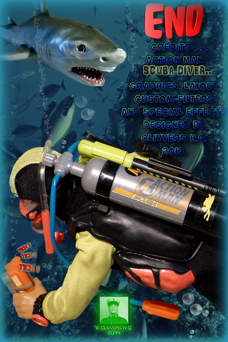 scuba diver - MAM Scuba Diver, an in depth walk around... 30250209693_e8696a9600_o