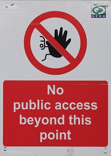 no public access - Flickr - Photo Sharing!