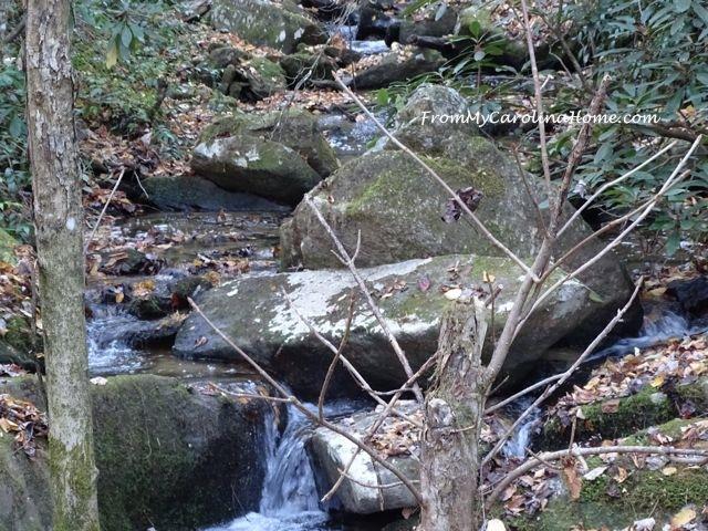 Eastatoe Falls 29