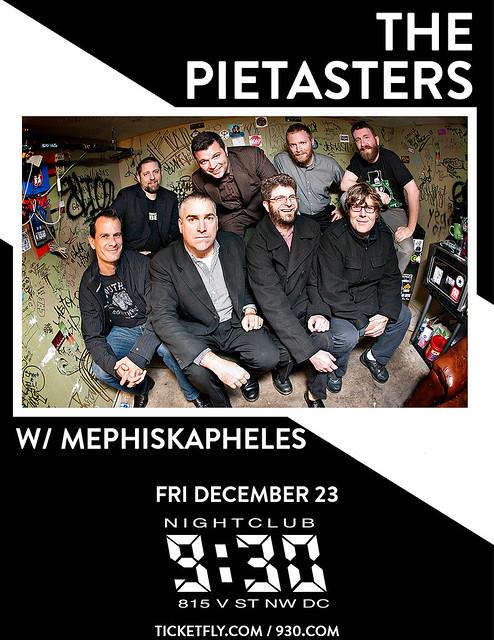 ThePietasters_Flyer