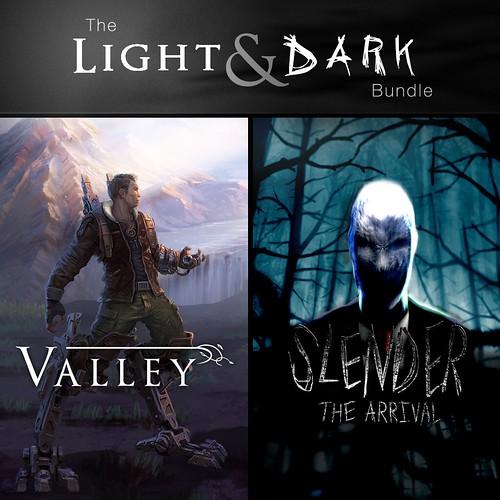 Light and Dark Bundle
