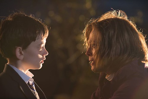A Monster Calls - screenshot 3