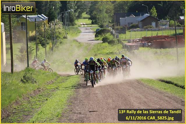 13º Rally de las Sierras de Tandil