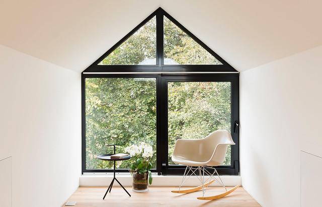 Victorian loft architecture by A Small Studio. Sundeno_01