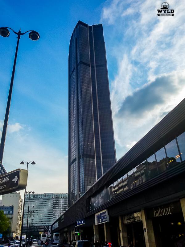 Montparnasse 56