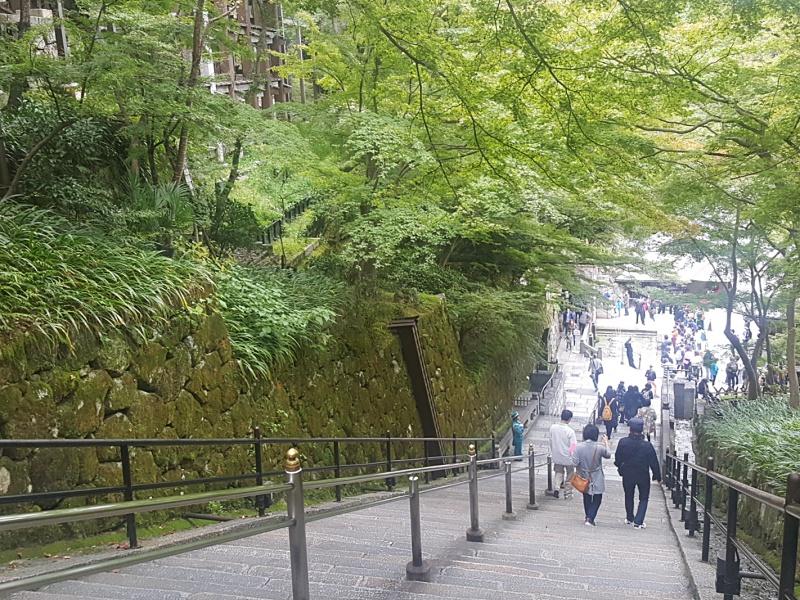 Kiyomizu Kyoto