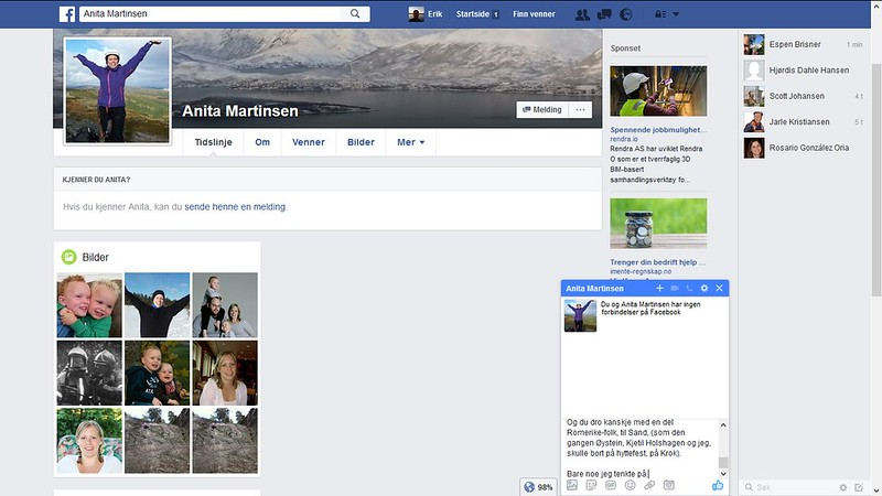 anita martinsen facebook
