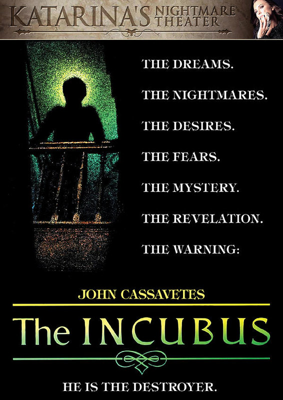 Incubus - Poster 2