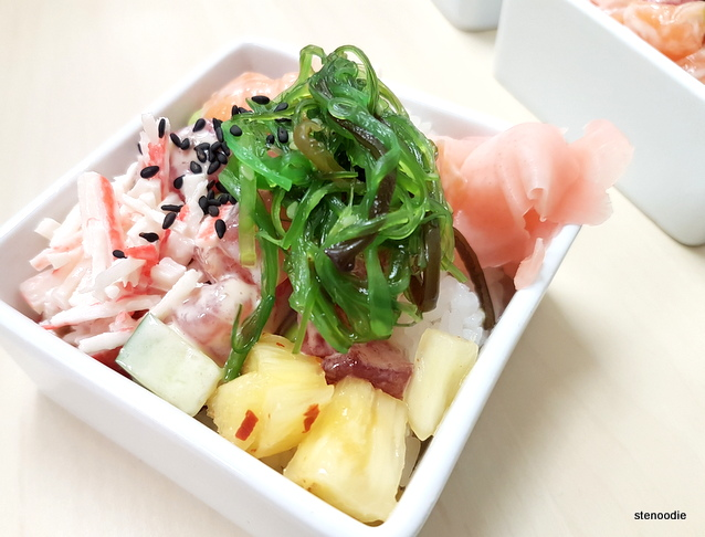 Signature Poké Box