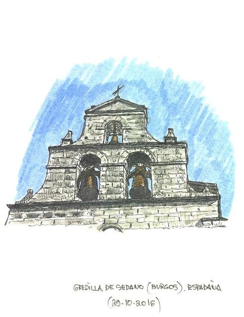 Gredilla de Sedano (Burgos)