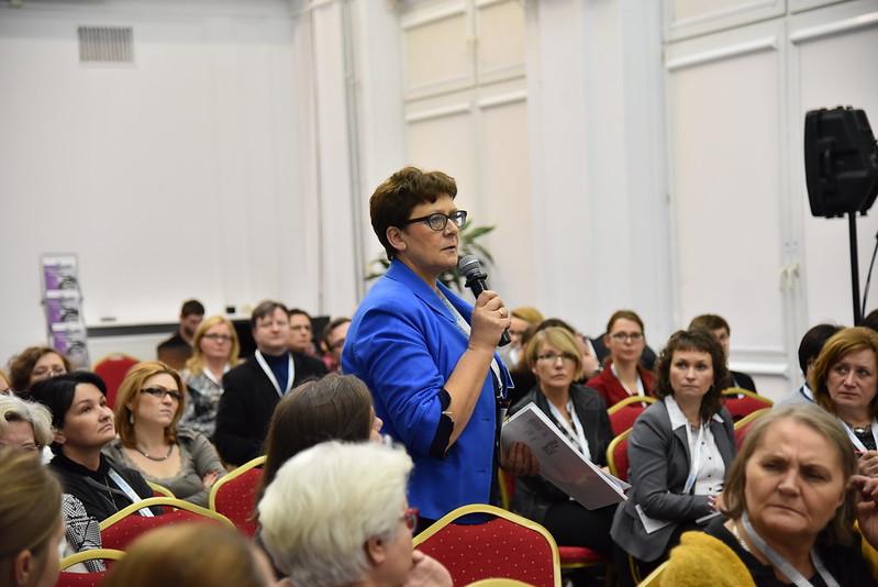 Badamy umiędzynarodowienie i relacje z otoczeniem społeczno-biznesowym polskich instytucji edukacyjnych