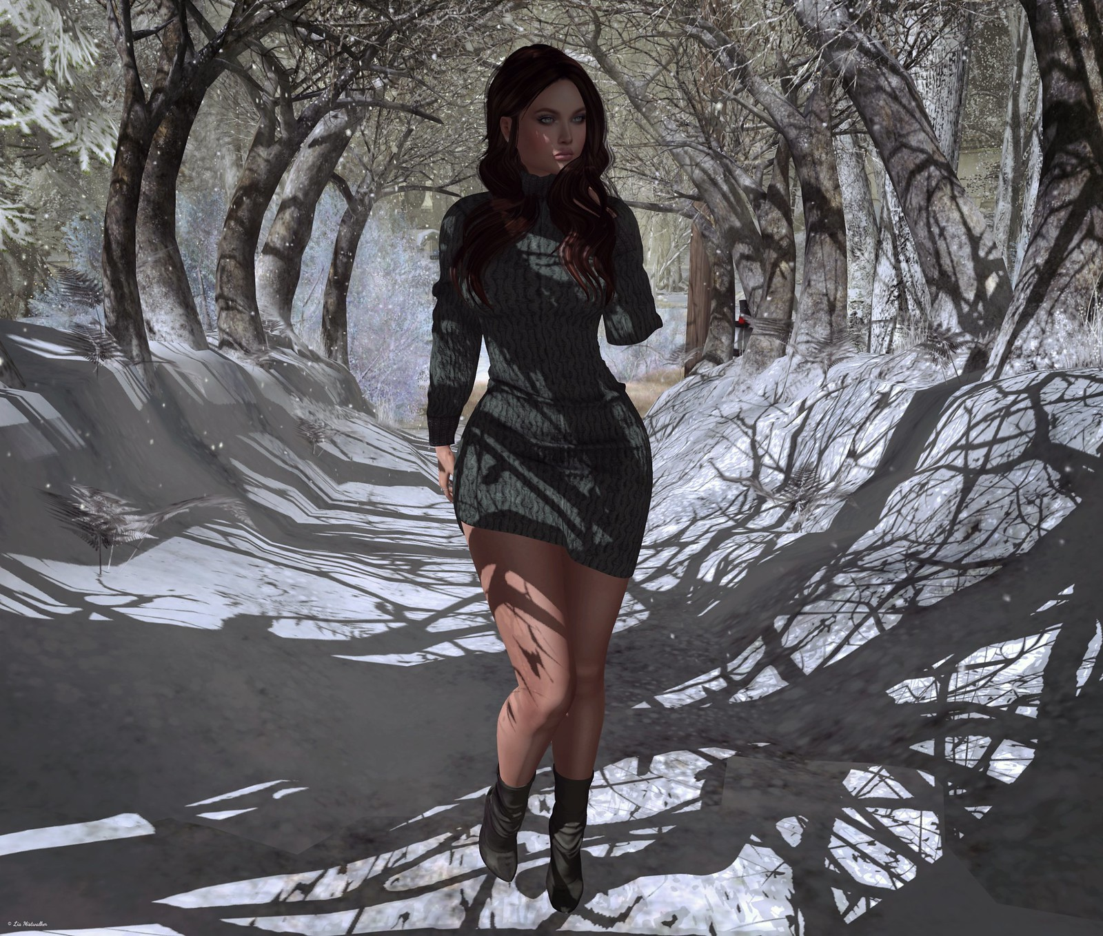 Fashion Therapy LOTD # 435