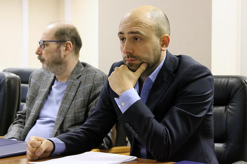 Ваган Паргентанян, «АРИА-АиФ»