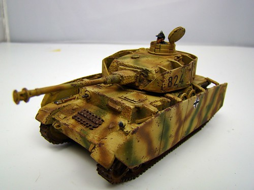 Bolt Action - German Army Tanks & Vehicles