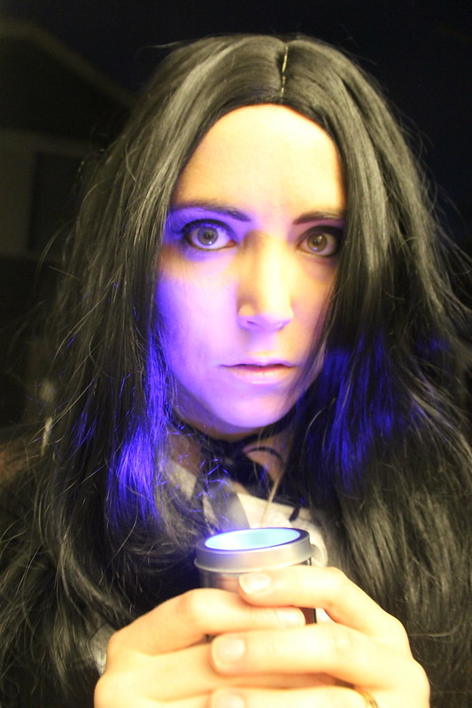 Shilo (Repo! The Genetic Opera)
