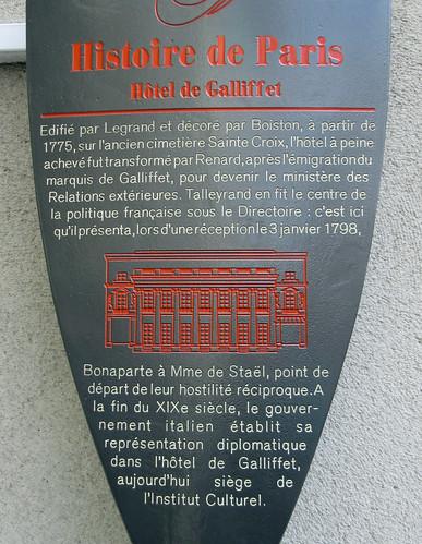 Hotel Monceau Paris