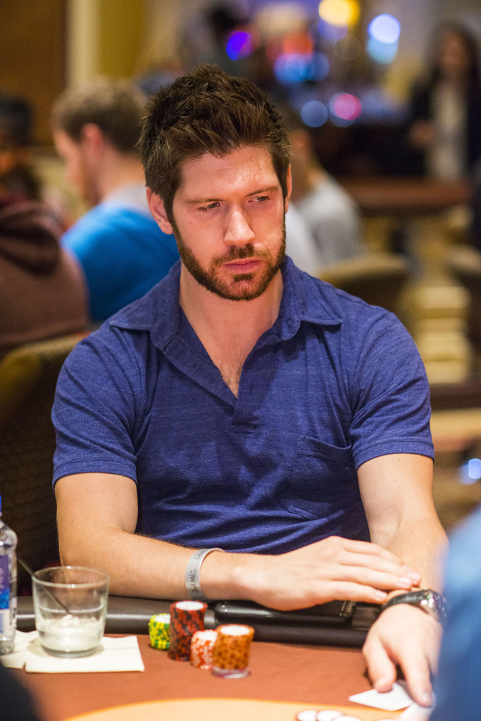 Lyle vincent poker slot car racing avon indiana
