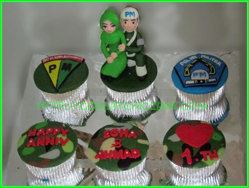 Cupcake PM